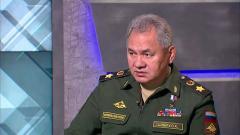 60 минут. Шойгу рассказал, что НАТО постоянно имитирует удары по России 07.09.2020