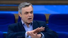 60 минут. Сергей Строкань о своем предчувствии войны в Карабахе от 28.09.2020