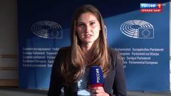 60 минут. Кипр помешал Тихановской утвердить санкционный список в Европарламенте от 21.09.2020