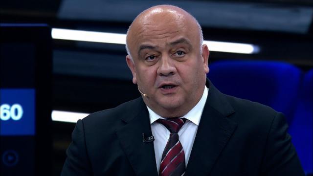 60 минут по горячим следам 24.09.2020. Килинкаров: Есть два варианта - Лукашенко и реформы, либо свержение и гражданская война
