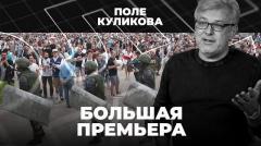 Отравление Навального. Опять Новичок? Поле Куликова