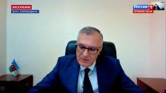 60 минут. Позиция Азербайджана: международное право на нашей стороне от 29.09.2020