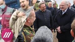 Дождь. Террор в Беларуси перешел все границы. Пресс-секретарь Тихановской об ультиматуме Лукашенко от 13.10.2020