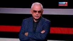 Вечер с Владимиром Соловьевым. Шахназаров: изоляция Армении сдерживает ее развитие от 07.10.2020