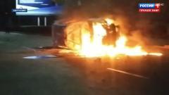 60 минут. Массовые беспорядки в Киргизии: протестующие взяли штурмом здание правительства от 06.10.2020