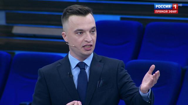 60 минут по горячим следам 12.10.2020. В белорусском обществе растет градус напряженности
