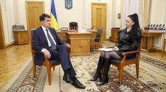 Дмитрий Гордон. Разумков: Богдан о своем возможном президентстве от 09.10.2020