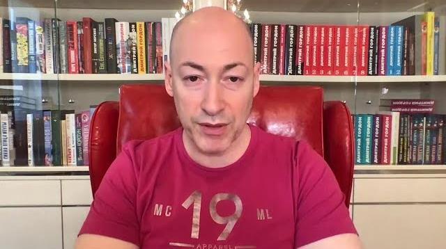 Дмитрий Гордон 15.10.2020. Ошибся ли насчет Лукашенко. Интервью пропагандистам РФ