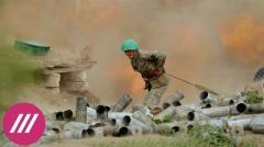 Дождь. Идет цивилизационная война. Готовы ли Армения и Азербайджан договариваться, чтобы спасти жизни от 02.10.2020