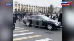 60 минут. Бывший президент Киргизии: Меня убить не получится 09.10.2020