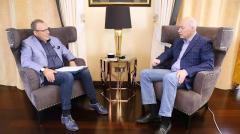 Дмитрий Гордон. Стал ли Зеленский президентом или продолжает играть его роль от 23.10.2020