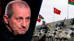 Соловьёв LIVE. Кедми у Соловьева! Эксперт взвешенно проанализировал ситуацию в Карабахе от 18.10.2020