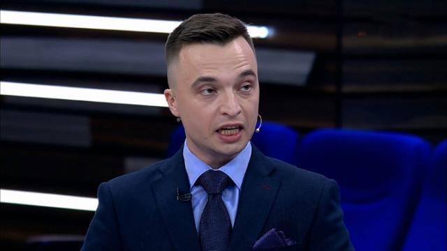 60 минут по горячим следам 13.10.2020. Беляков: Белоруссия никогда ни под кого не ложилась! Второй Украины не будет