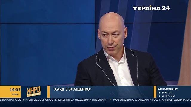 Дмитрий Гордон 10.10.2020. Ответ Добкину: кто такой профессор Соловей и почему взял у него интервью