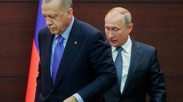 Соловьёв LIVE 24.10.2020. Как России противостоять экспансии Эрдогана