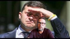 Донбасс о Зе: он всех предал