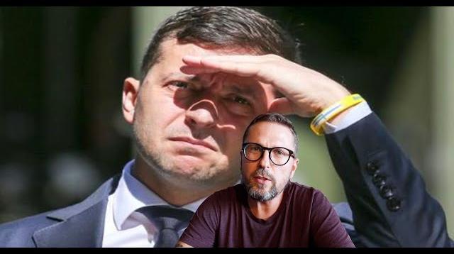 Анатолий Шарий 21.10.2020. Донбасс о Зе: он всех предал