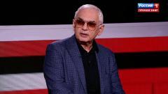 Вечер с Владимиром Соловьевым. Шахназаров: Погасить конфликт в Карабахе легко, но Западу это не нужно 14.10.2020