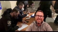 Анатолий Шарий. Поймали крысу на участке от 28.10.2020