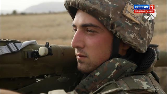 60 минут по горячим следам 01.10.2020. Конфликт Армении с Азербайджаном вышел за пределы Карабаха
