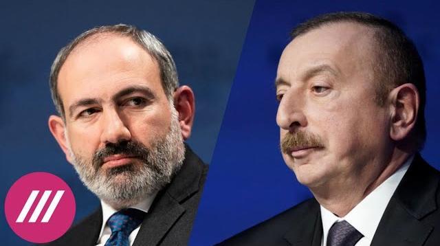 Телеканал Дождь 18.10.2020. Конфликт между Азербайджаном и Арменией. Есть ли шанс на мирное урегулирование
