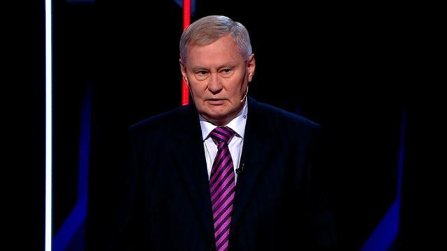 Воскресный вечер с Владимиром Соловьевым 11.10.2020. Военный эксперт: Карабахский конфликт многому научит