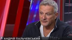 Большой вечер. Андрей Пальчевский 05.10.2020