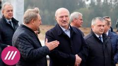 ЕС готов ввести санкции против Лукашенко и Кремля. Интервью с представителем Евросоюза