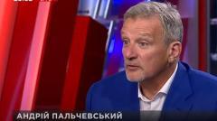 Большой вечер. Андрей Пальчевский 12.10.2020