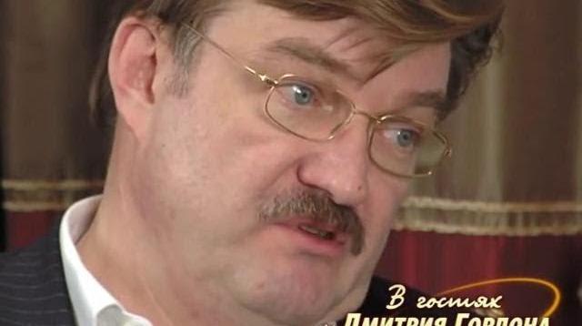 Дмитрий Гордон 22.10.2020. Киселев: Общее у всех разведчиков перебежчиков было только одно – абсолютно безупречная анкета