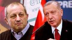 Смотреть до конца! Речь Кедми завершилась жестким тезисом: Турцию остановит только Россия