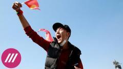 Дождь. Революция всех против всех. В чем уникальность событий в Киргизии для постсоветского пространства от 08.10.2020