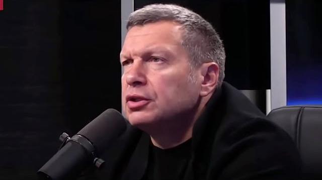 Соловьёв LIVE 24.10.2020. Разоблачение в прямом эфире! Соловьев откровенно о ложных ценностях либералов