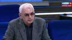 60 минут. Шахназаров: Без внешнего участия азербайджанцы и армяне худо-бедно договорились бы от 15.10.2020