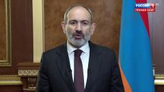 60 минут. Пашинян: Блицкриг Турции и Азербайджана в Карабахе провалился 14.10.2020