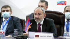 60 минут. Пашинян выразил готовность Армении к мирным переговорам по Карабаху 09.10.2020
