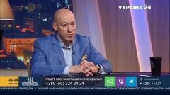 Дмитрий Гордон. О Фокине от 05.10.2020