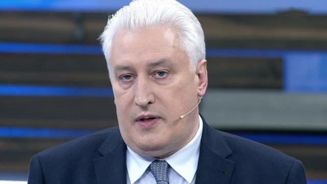 Видео 13.11.2020. 60 минут. Коротченко назвал главного виновника ситуации в Карабахе