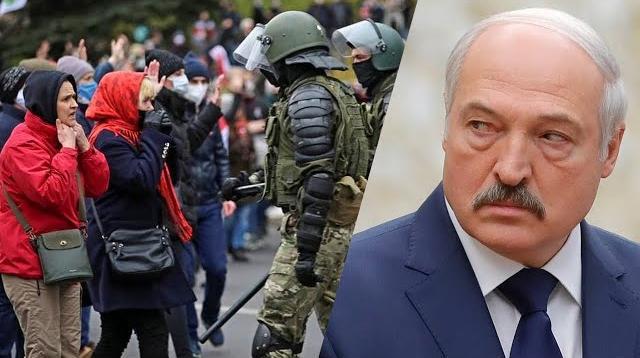 """Соловьёв LIVE 02.11.2020. """"Многовекторность"""" Лукашенко рухнула вместе со стабильностью в Беларуси"""