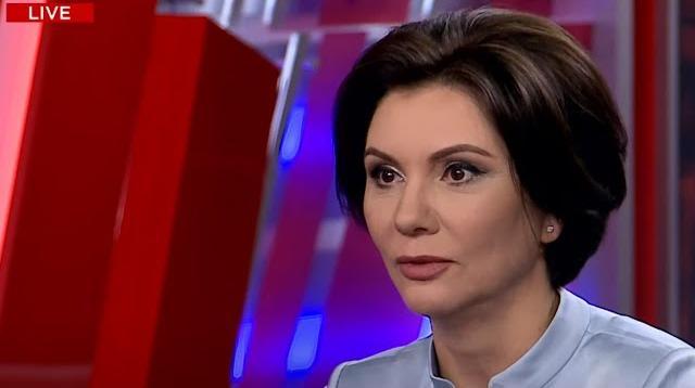 Большой вечер 02.11.2020. Елена Бондаренко
