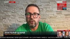 """Шарий: """"натянув"""" 5%, """"слуги"""" вошли в Мариупольский городской совет, это открытая махинация!"""