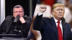 Соловьёв LIVE. Этого никто не ожидал. Почему Трампа невозможно остановить? Судьба США решена от 04.11.2020