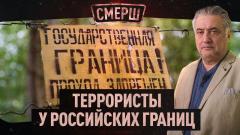 Армия протурецких террористов у российских границ: что делать? СМЕРШ