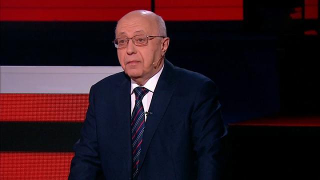 Видео 11.11.2020. Вечер с Соловьевым. Армения встала на путь национального суицида
