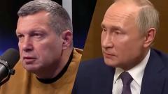 Соловьев о речи Путина по Карабаху: подробно о выступлении президента. Сильная аналитика!