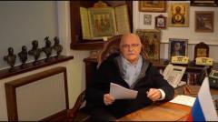 БесогонTV. Клубок друзей от 02.11.2020