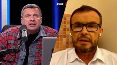 У этих людей растоптали достоинство! Сильнейшая речь украинского эксперта о Майдане