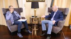 Дмитрий Гордон. Спивак: кто отравил Навального от 08.11.2020