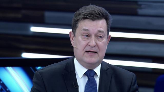 Видео 10.11.2020. 60 минут. Эксперт: только российские миротворцы могут установить мир в Карабахе