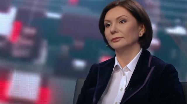 Эпицентр украинской политики 09.11.2020. Елена Бондаренко